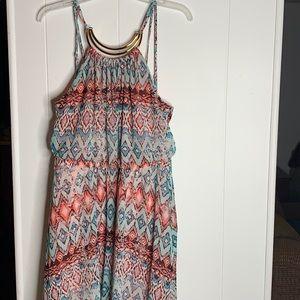 Dresses & Skirts - Sumer maxi dress